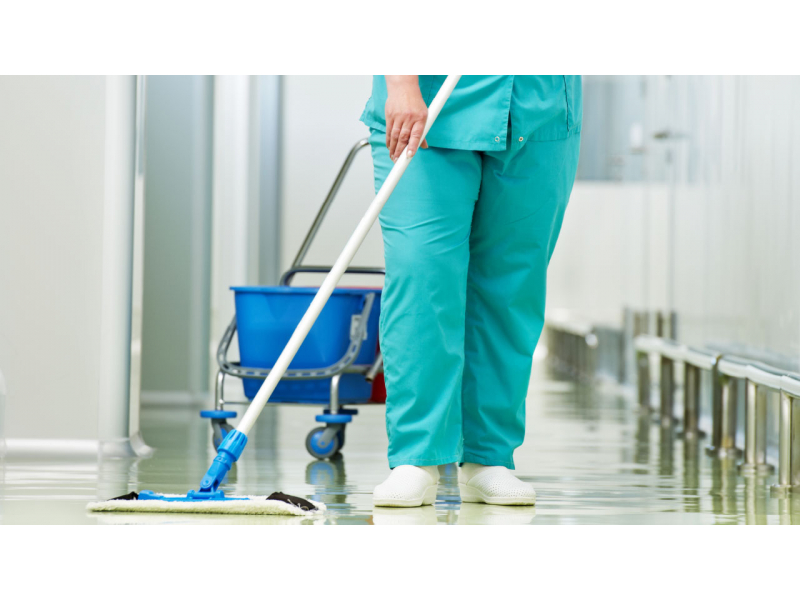 health-care-facility-cleaning-service